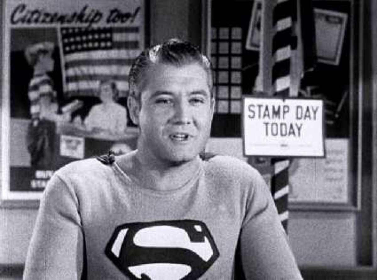 It's a Bird! It's a Plane! No, it's a Hub About Superman, Sort of