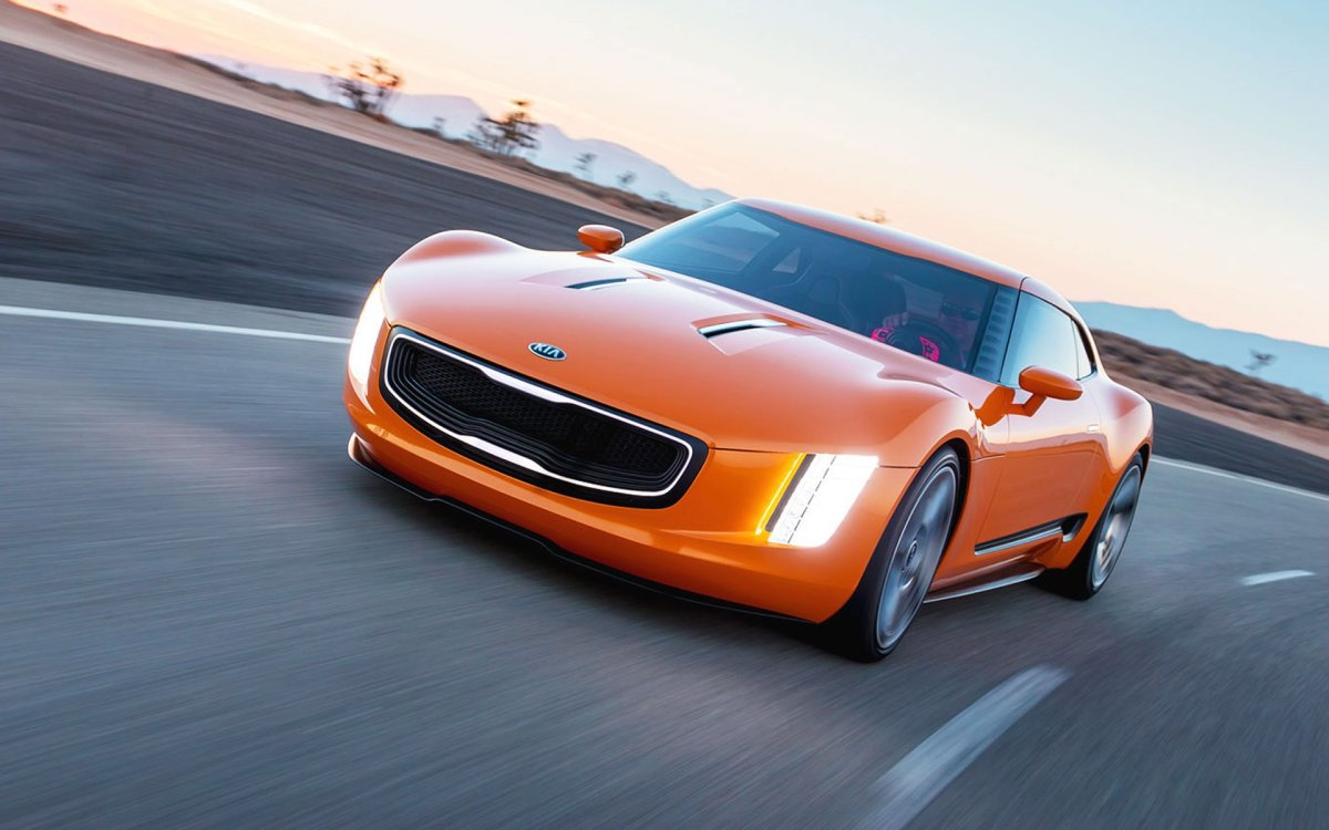 Inertia Report: Why Kia May Be the Next Luxury Brand Coming Up