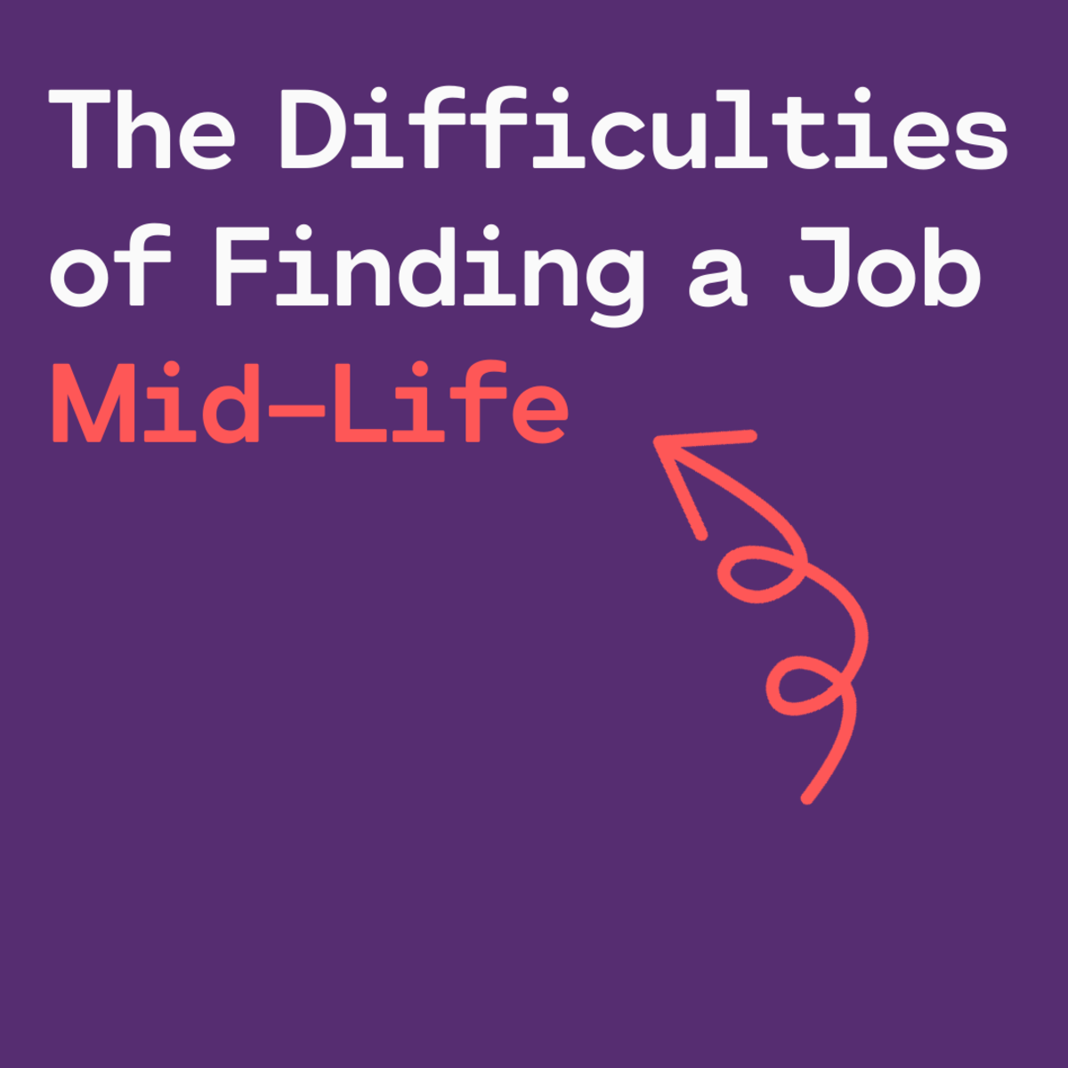 Finding a Job Mid-Life