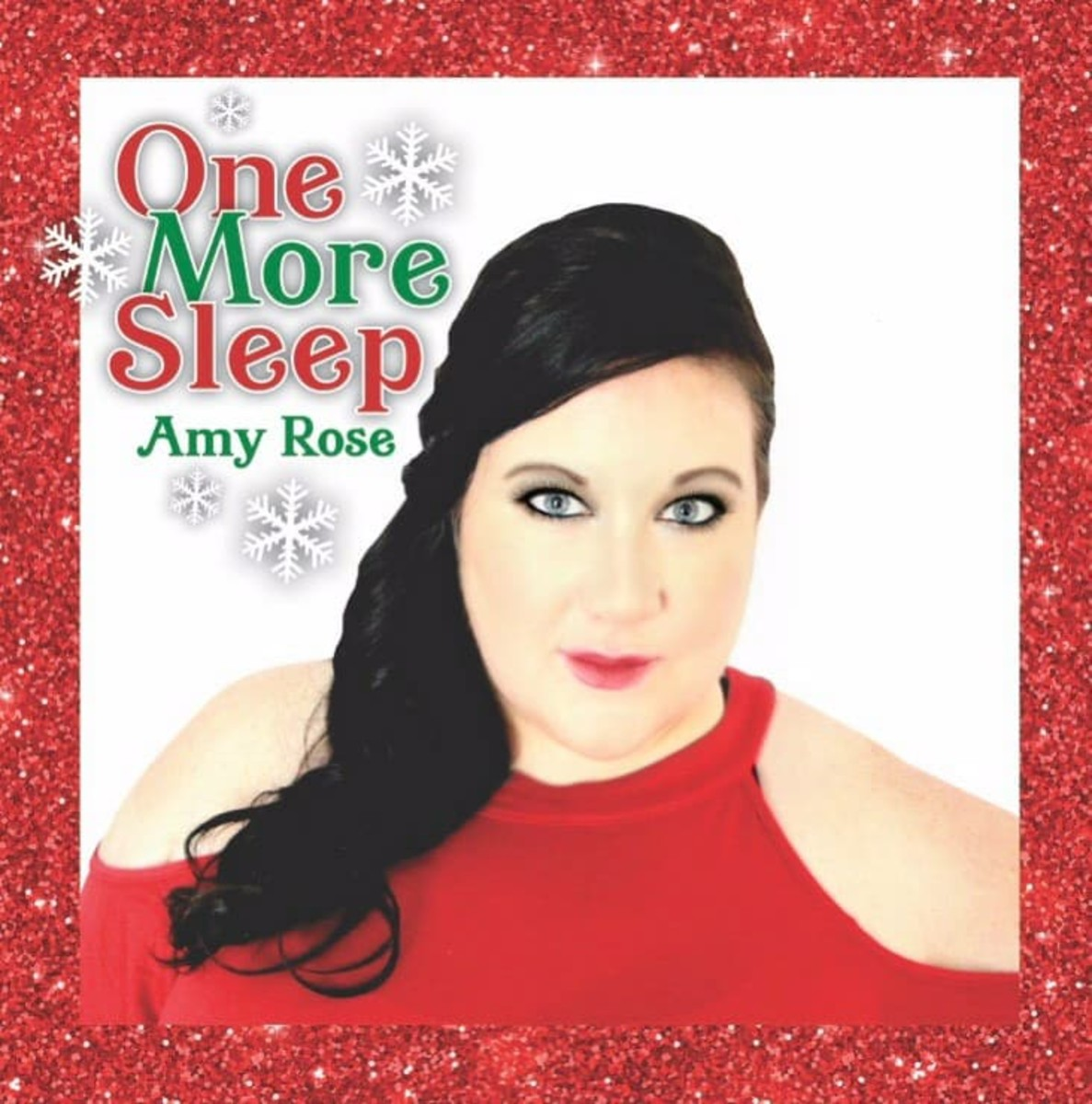 One More Sleep Until Amy Rose Is Back On the Radio With New Christmas Single