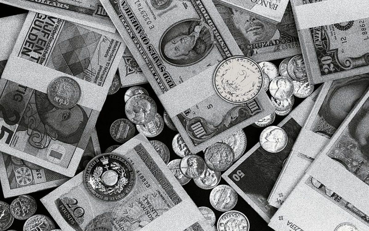 Basic Financial Literacy for the New College Student