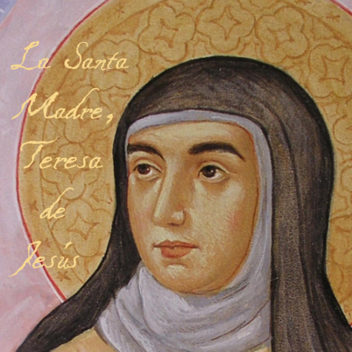 10 Tips on Prayer From St. Teresa of Avila