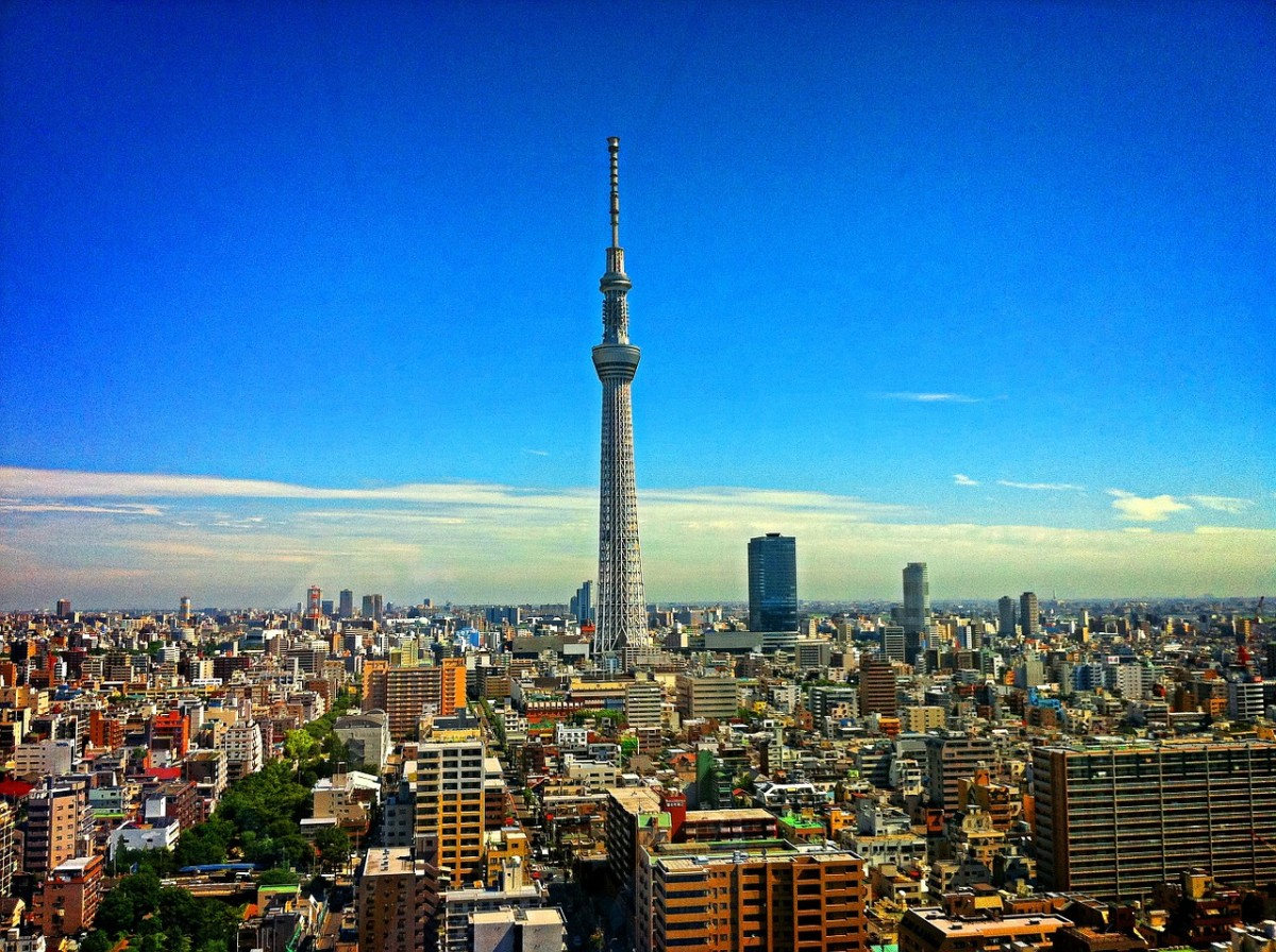 How to Get to Tokyo From Narita International Airport