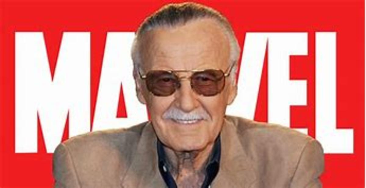 A Tribute To Stan Lee