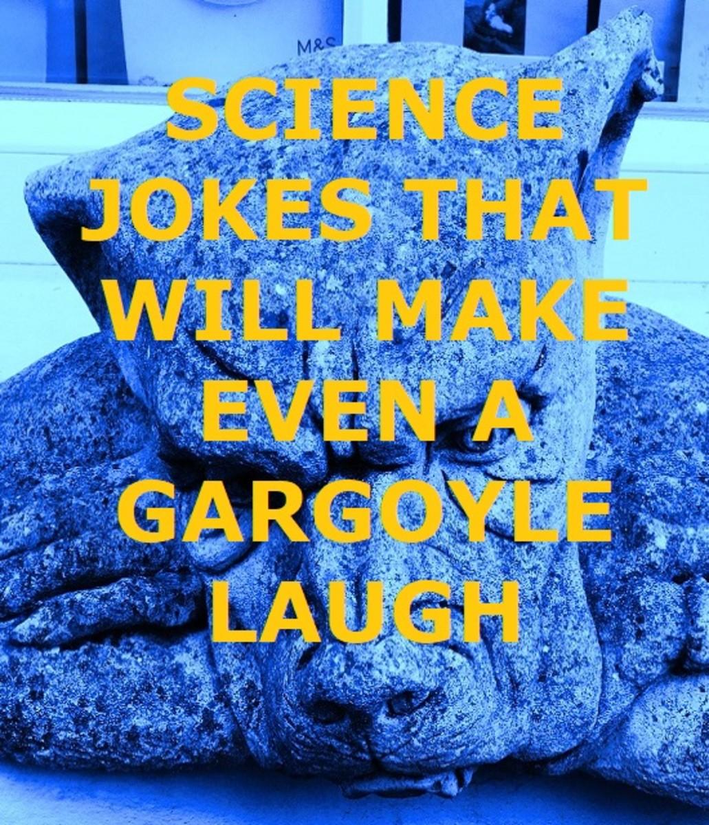 The Funniest Science Jokes