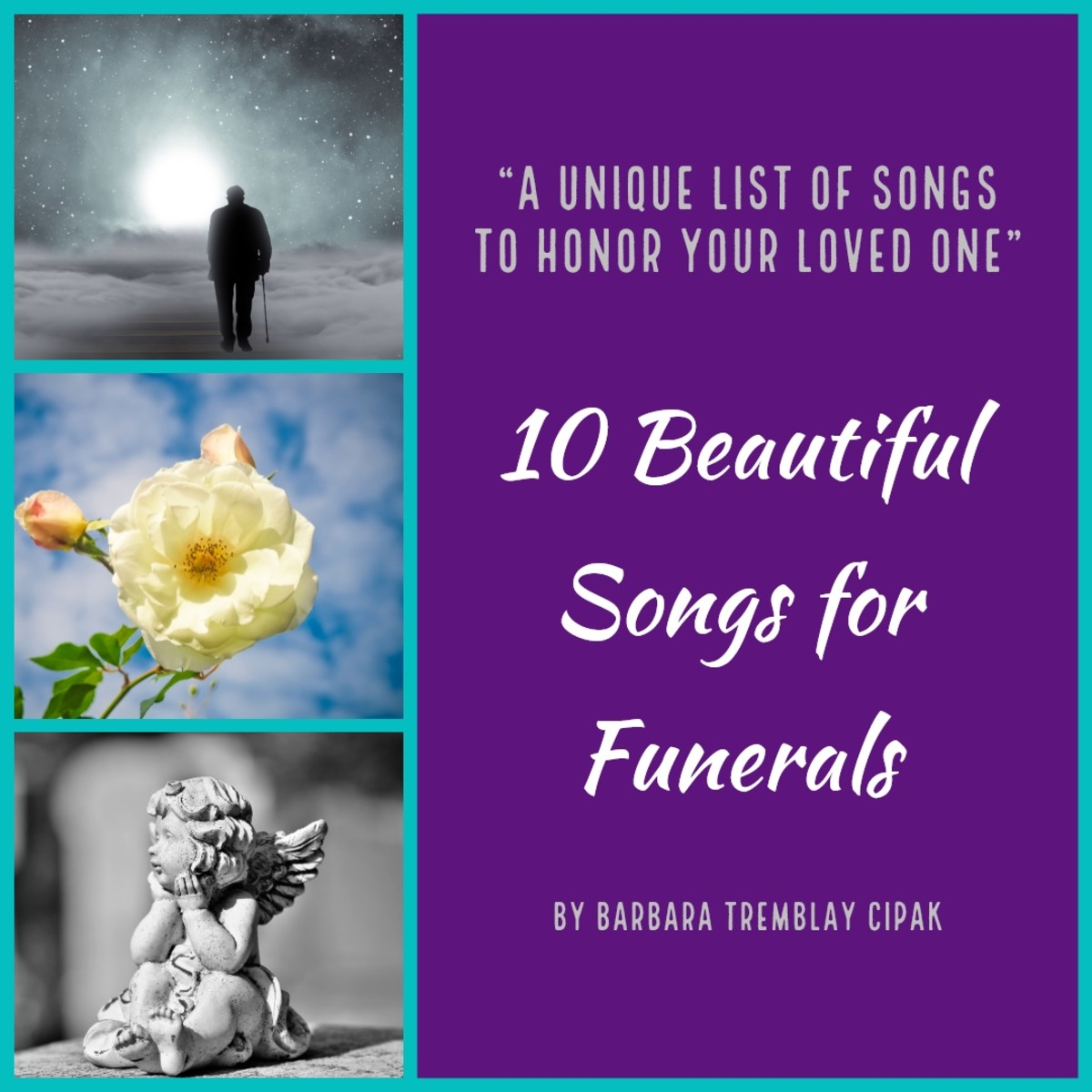 10 Beautiful Songs for a Funeral