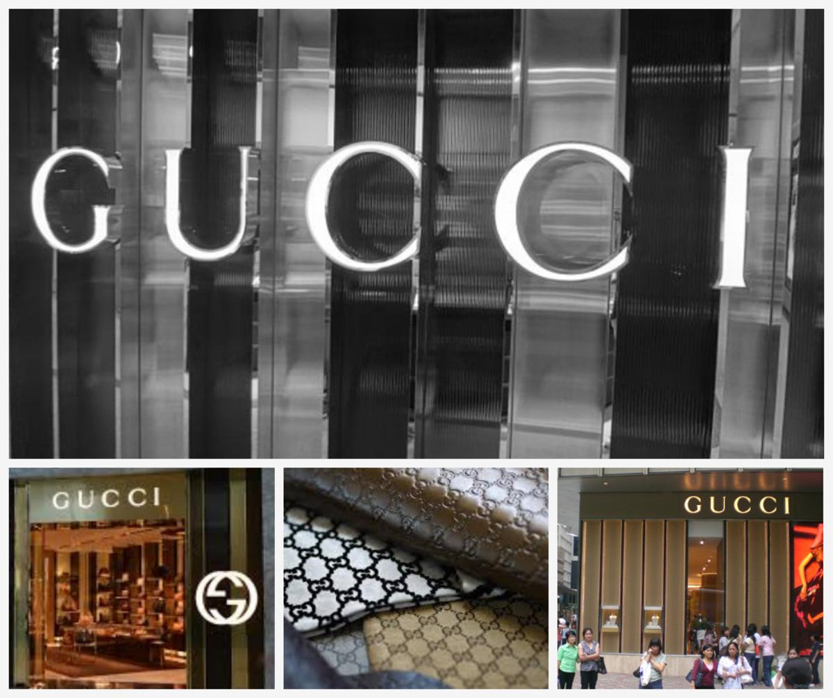 Marketing Insight: Brand Audit of Gucci