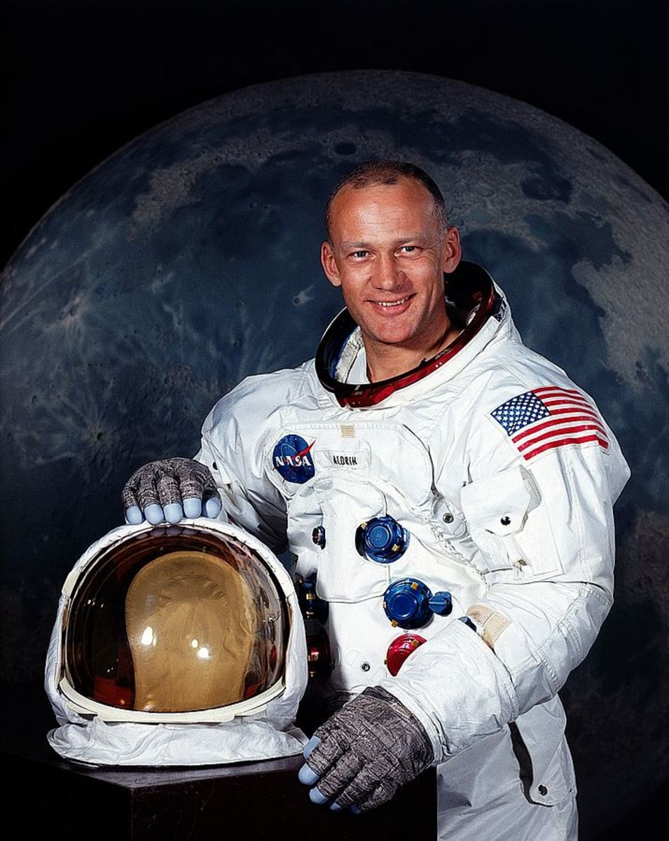 Buzz Aldrin: Astronaut and Innovator