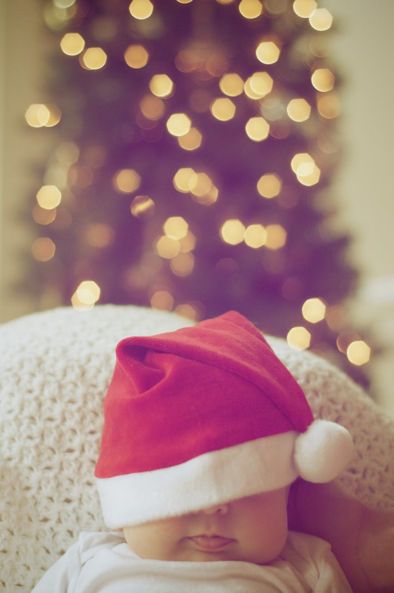 6 Fun Ways to Get in the Holiday Spirit