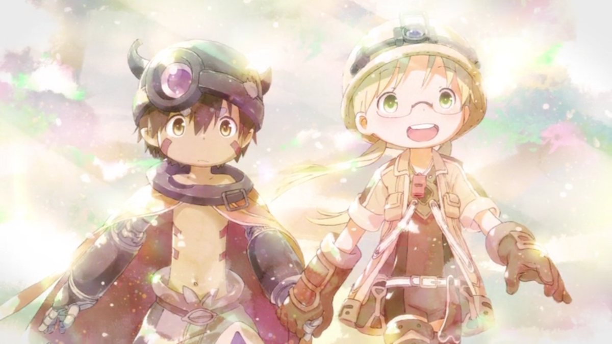 Anime Reviews: Made in Abyss