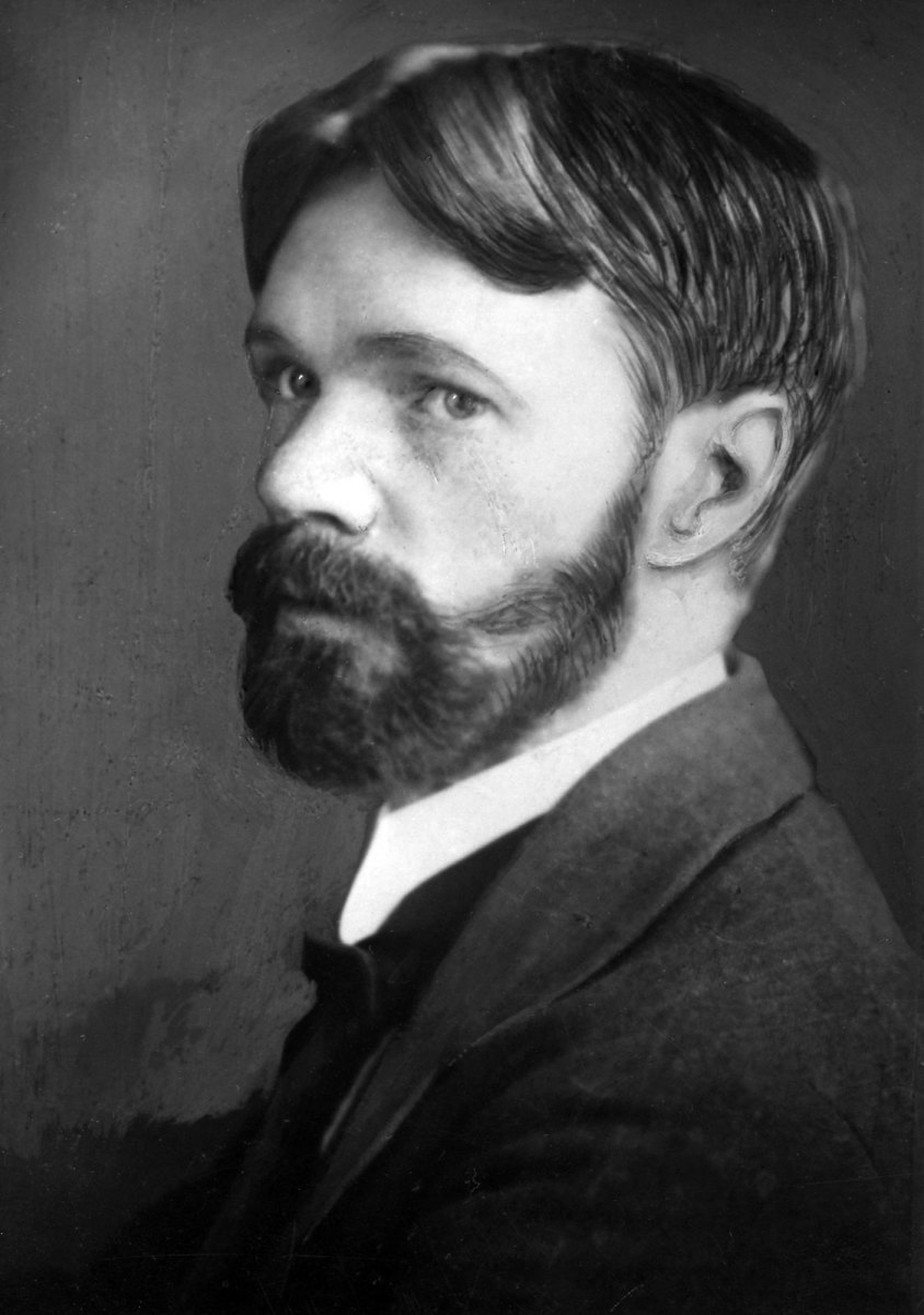 D. H. Lawrence's Novel, Women in Love: Modern Man's Divided Nature
