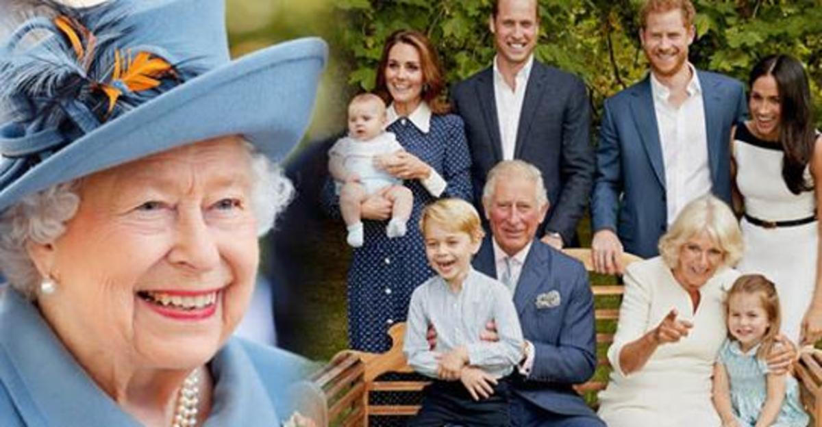 Why People Are Obsessed With the British Royal Family
