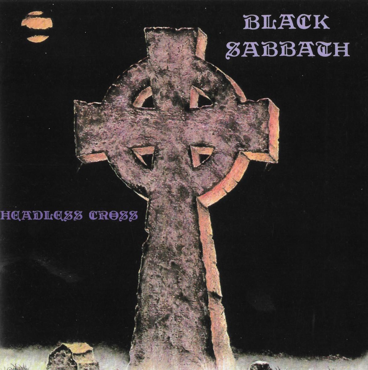 Forgotten Hard Rock Albums: Black Sabbath,