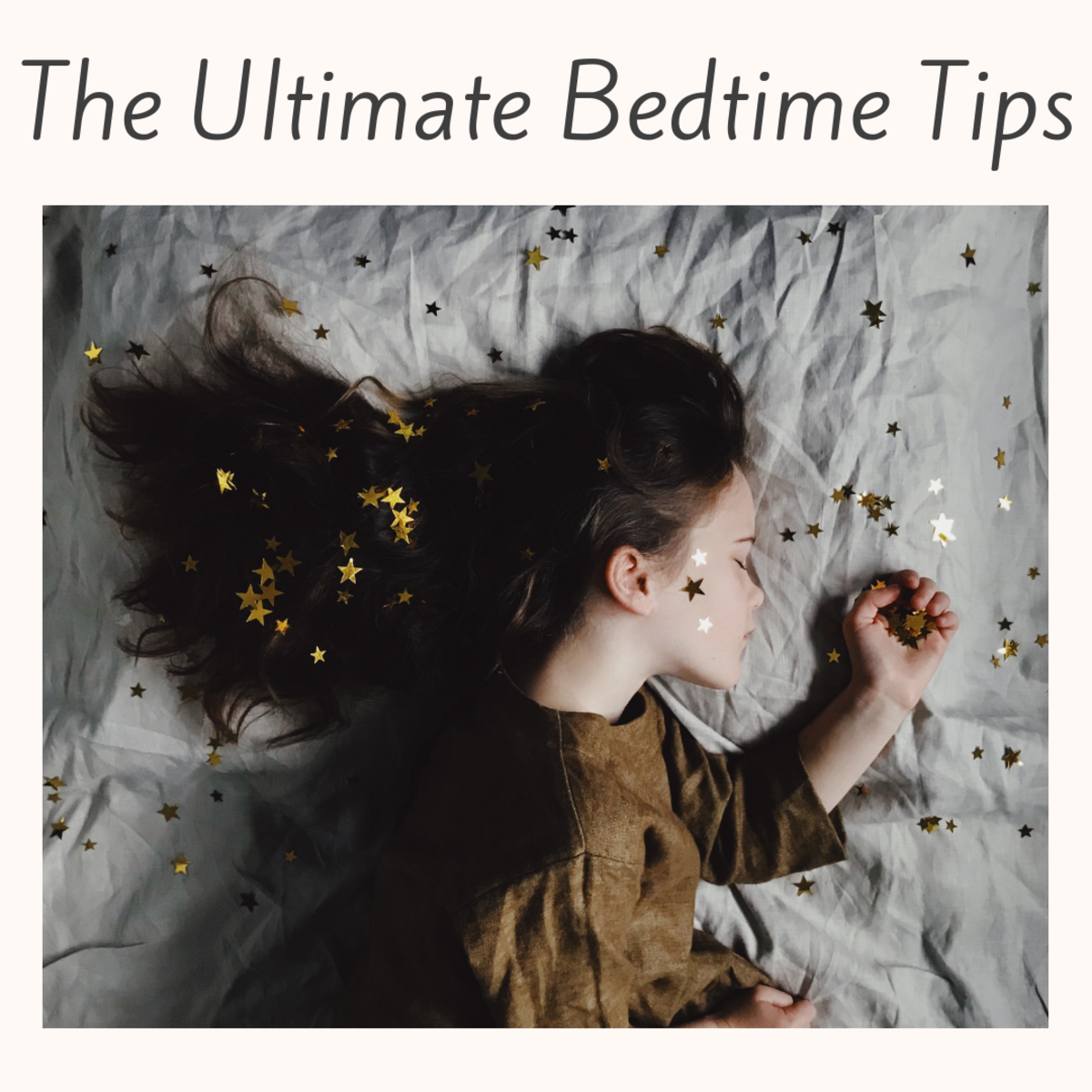 How to Get Your Kids to Fall Asleep—Tonight!