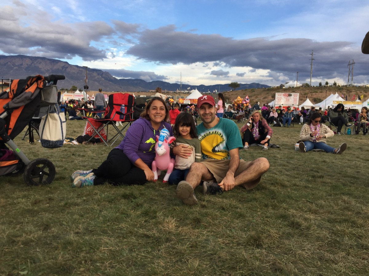 Why the Albuquerque Balloon Fiesta Is Worth a Visit