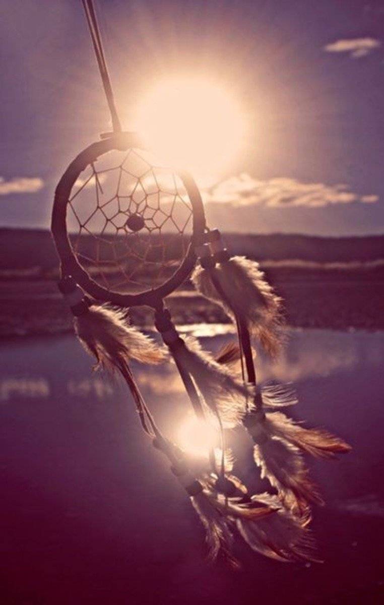 The Dream Catcher - Chapter 1