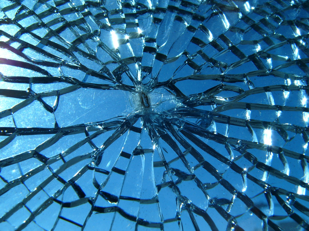 Yesterdays Shattered Dreams