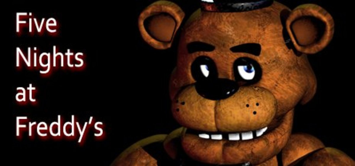 Five Nights at Freddy's Fanmade Songs