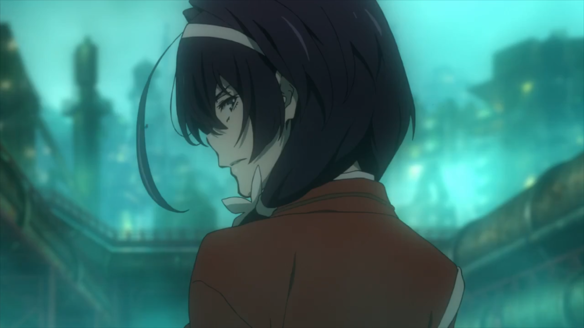 Reaper's Reviews: 'Bungo Stray Dogs: Dead Apple'