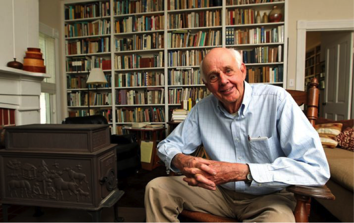 Wendell Berry's