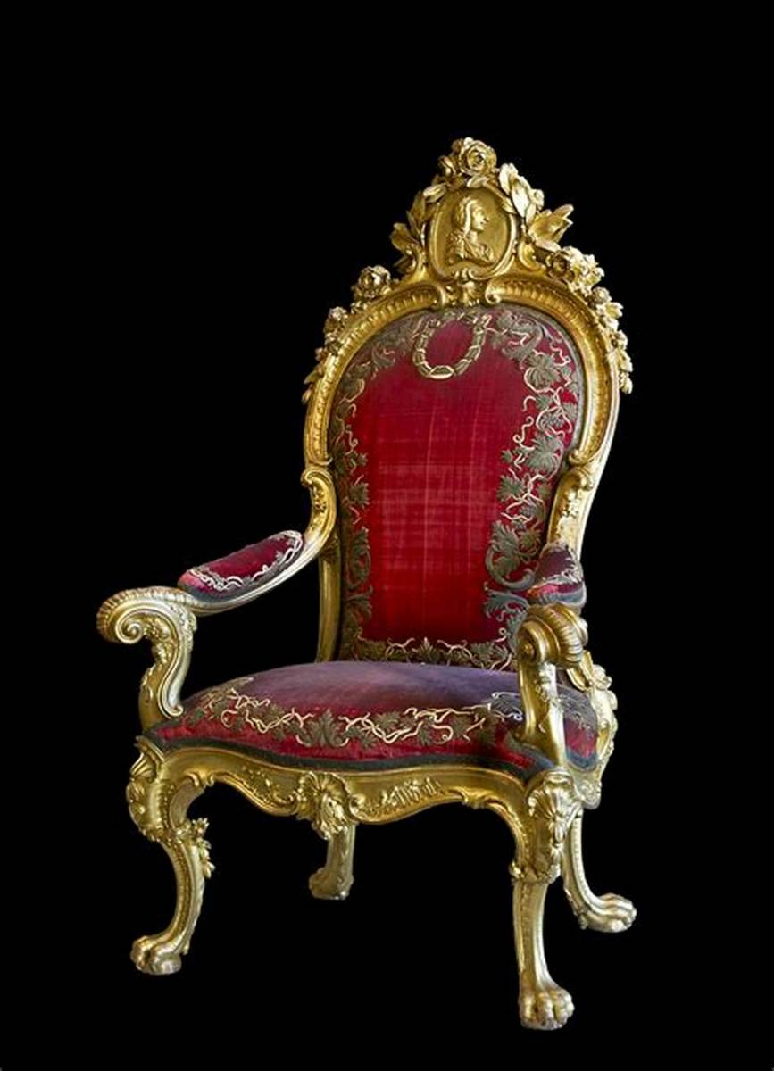 Who will win a seat on the throne?