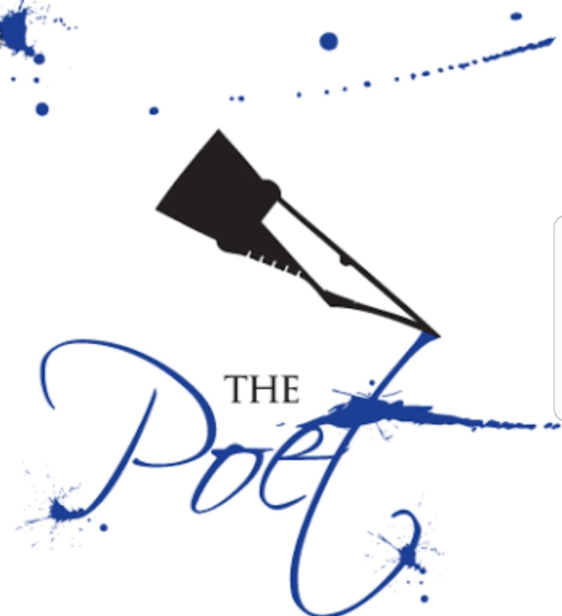 The Poet Girl!