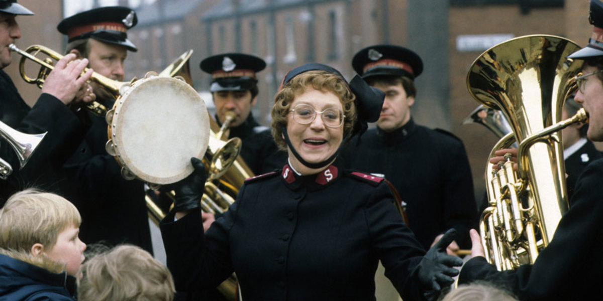Northern English Comedies Of The 70s And 80s