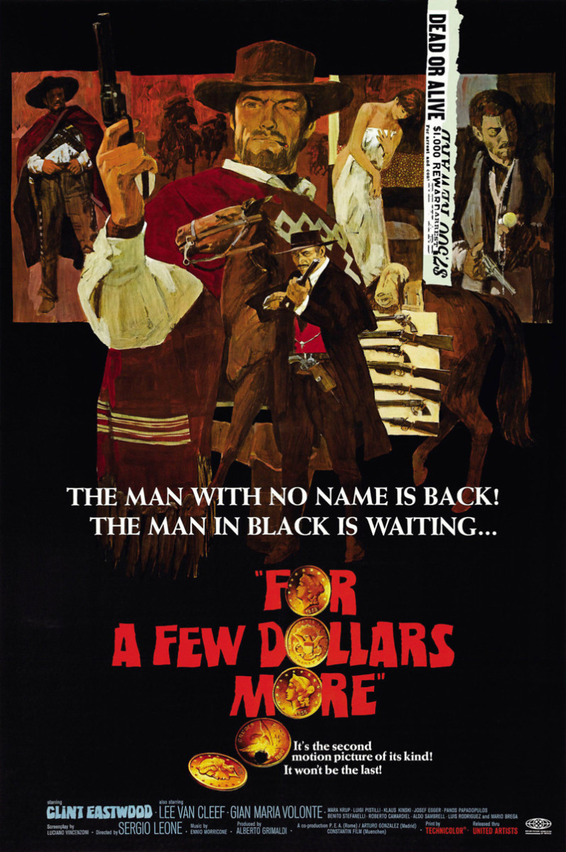 Should I Watch..? 'For a Few Dollars More'
