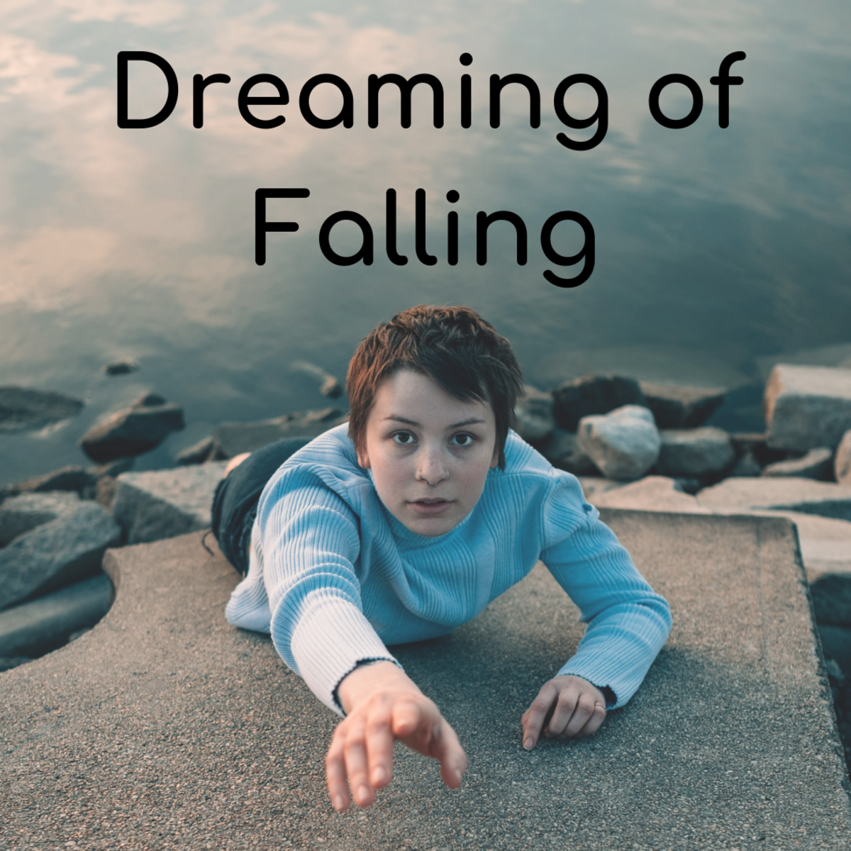 What Does It Mean When You Dream About Falling?