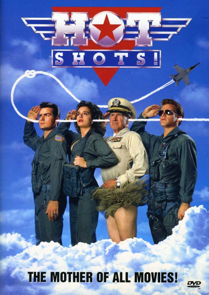 Should I Watch..? 'Hot Shots!'