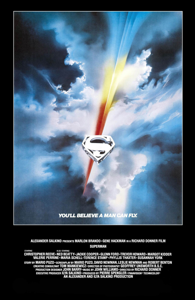 Should I Watch..? 'Superman' (1978)