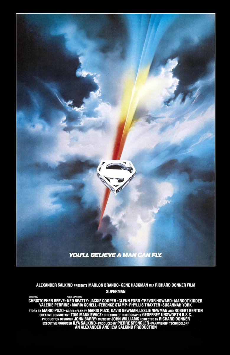 Should I Watch..? 'Superman' (1978)