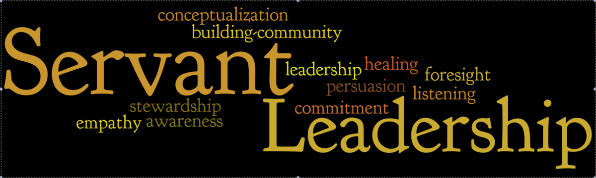 Servant Leadership: A Journey