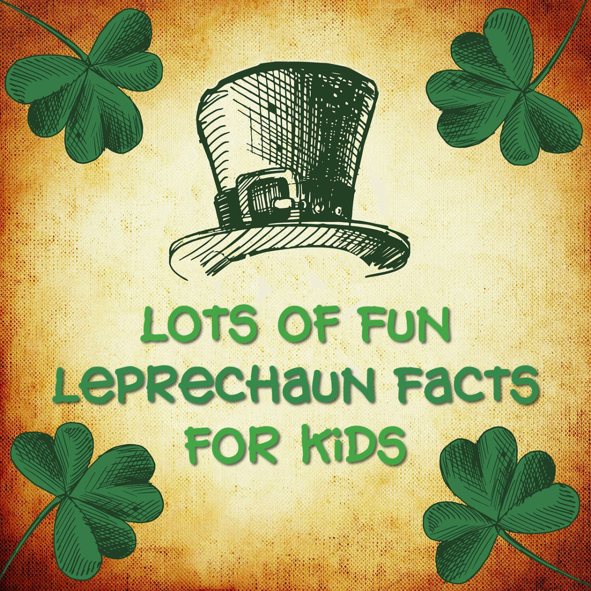 Lots of Fun Leprechaun Facts for Kids