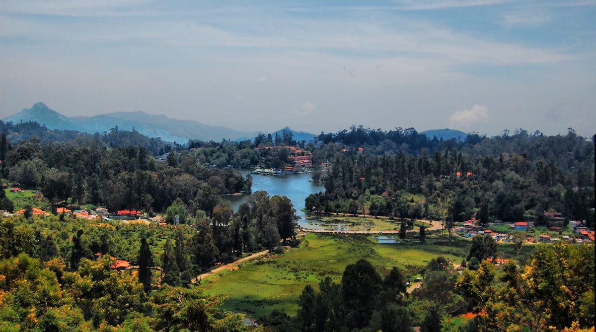 Beautiful Kodaikanal with its small surprises