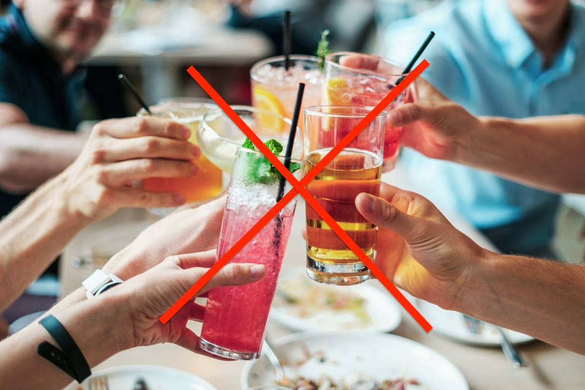 How to Not Drink Without Letting on When Pregnant
