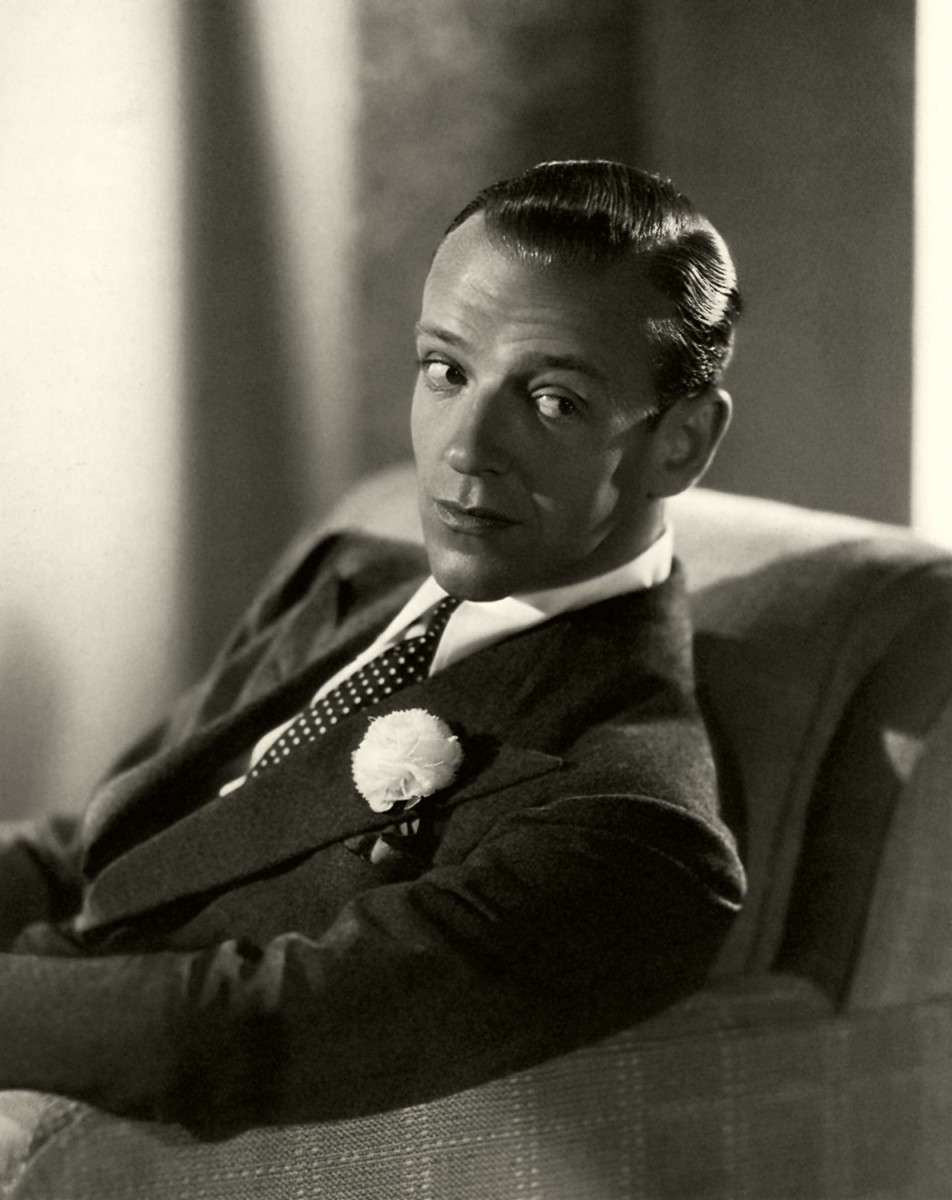 Top Ten Fred Astaire Films
