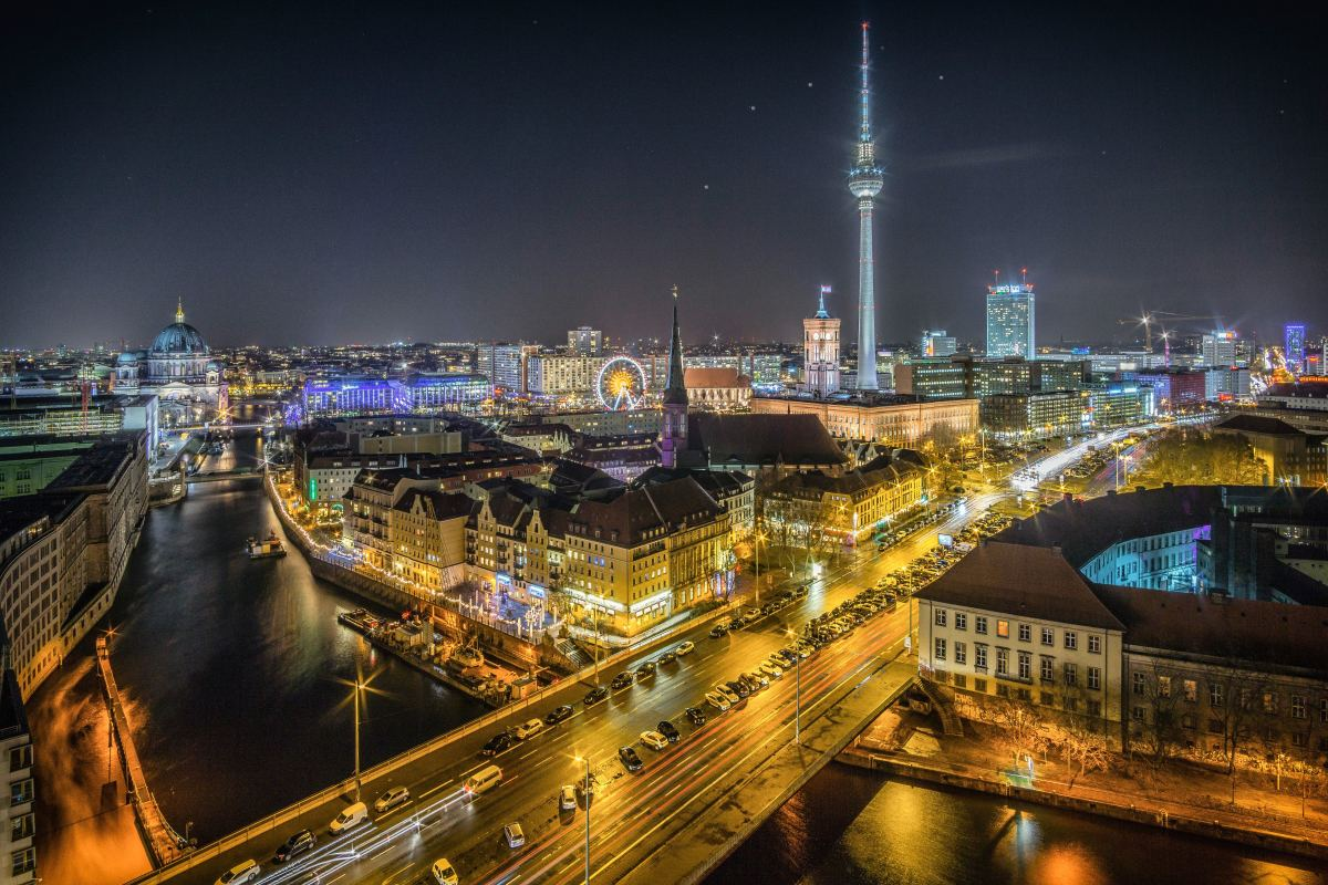 Experience the Wonders of Berlin in Summer