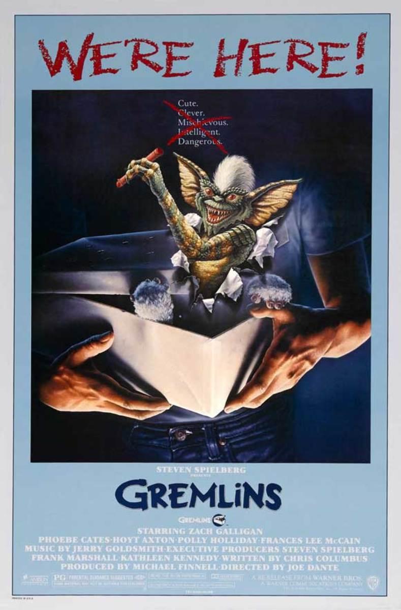 Should I Watch..? 'Gremlins'
