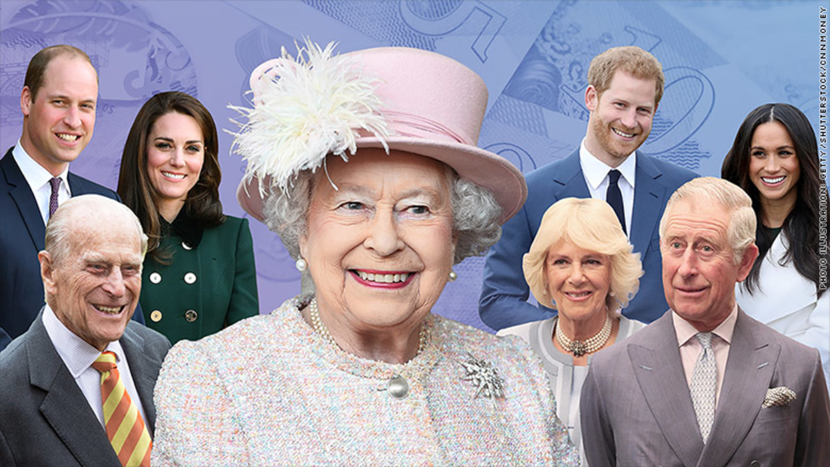The Royal Family Is Required to Know More Than One Language