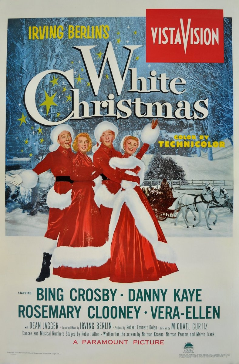 Should I Watch..? 'White Christmas'
