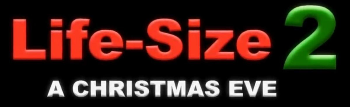 'Life-Size 2: A Christmas Eve' (2018) Movie Review