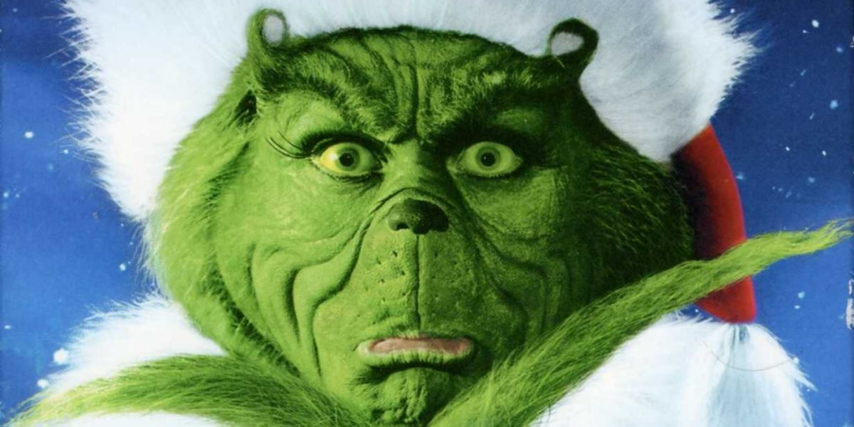 The Grinch - A Christmas Character Analysis