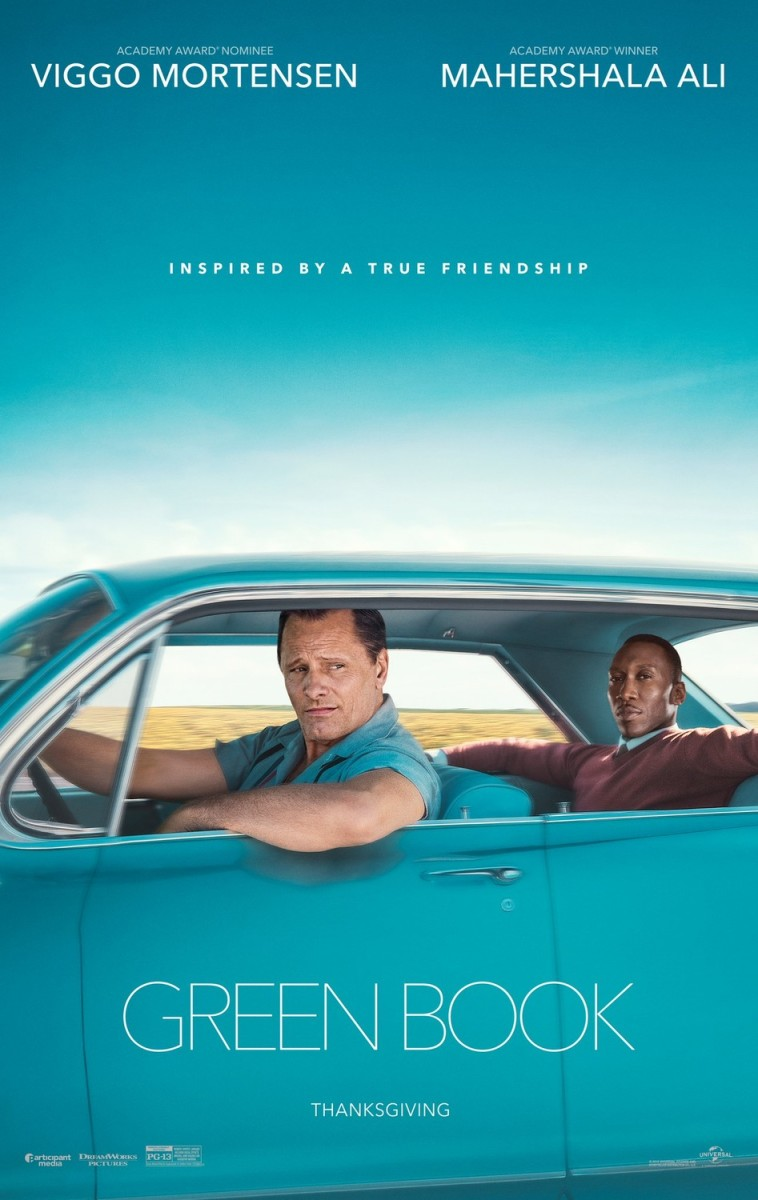 'Green Book' Movie Review