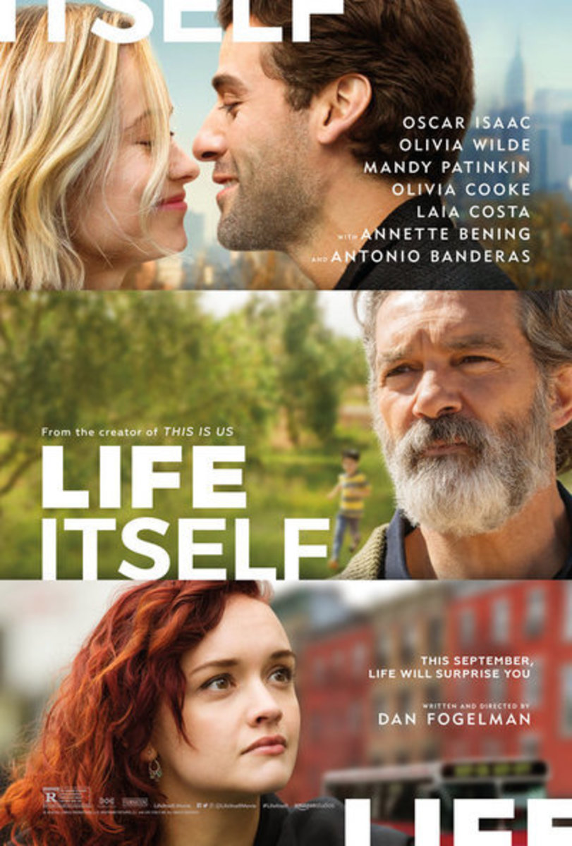 'Life Itself' (2018) Movie Review