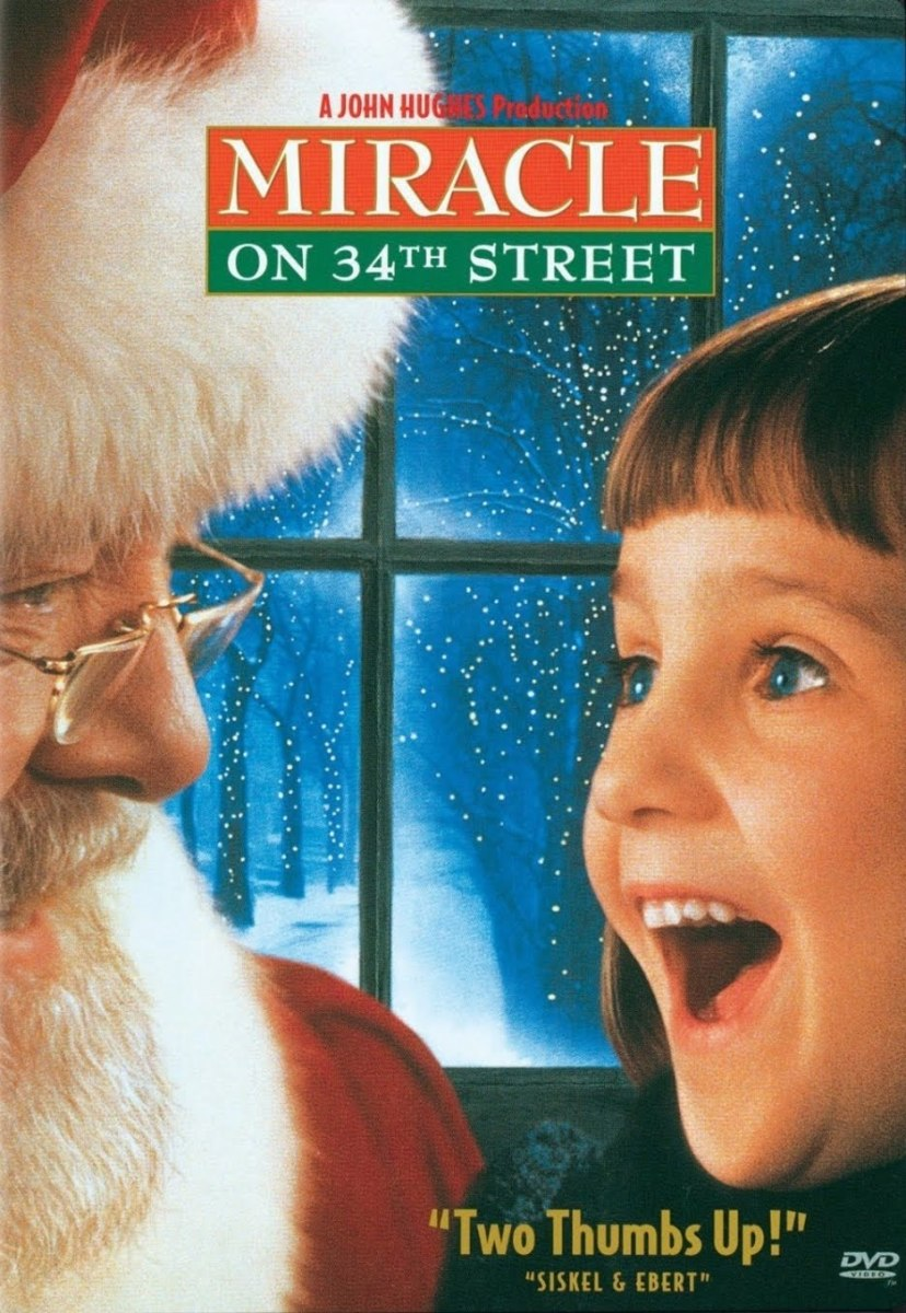 Should I Watch..? 'Miracle On 34th Street' (1994)