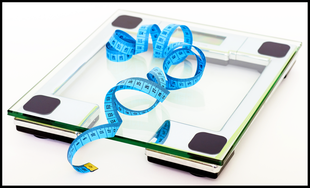 Losing Weight: Whose Scales To Trust