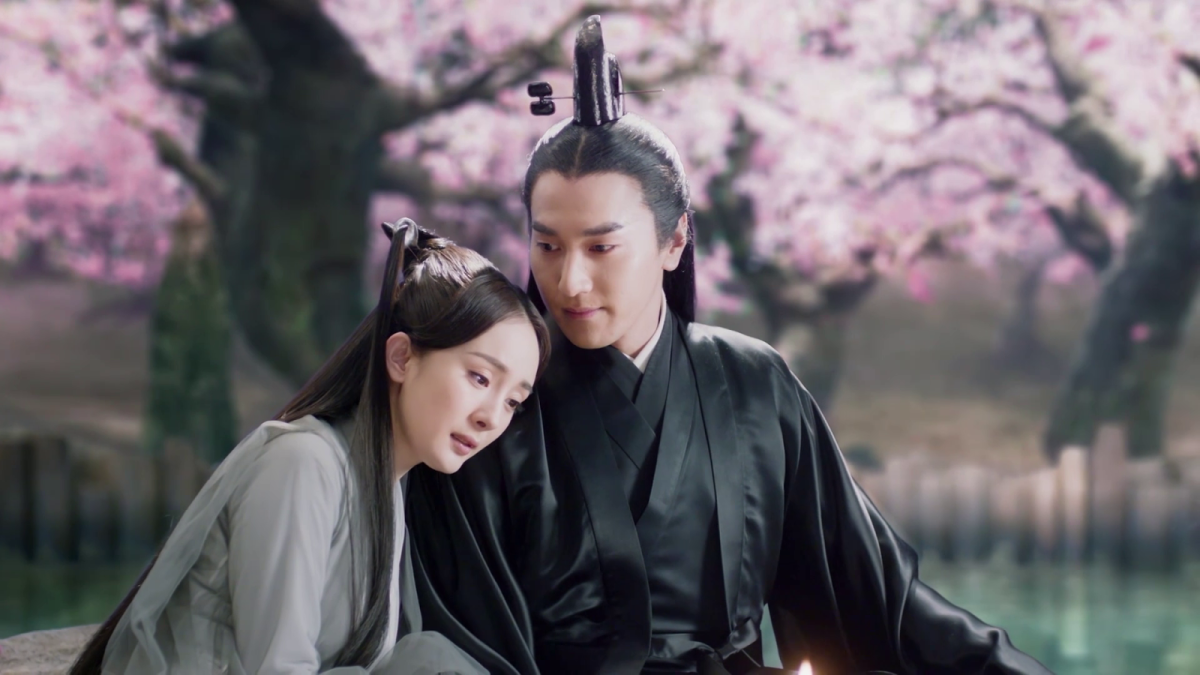 The 22 Best Chinese Historical Dramas