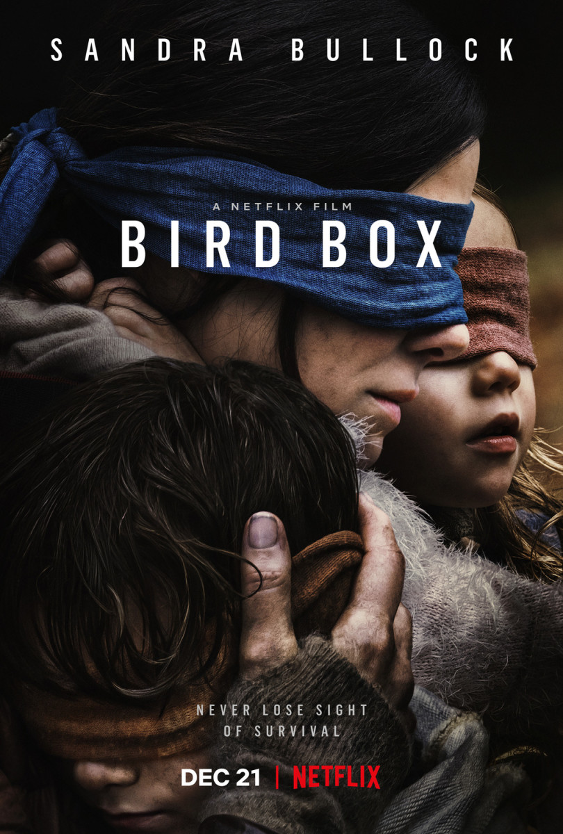 'Bird Box' Movie Review