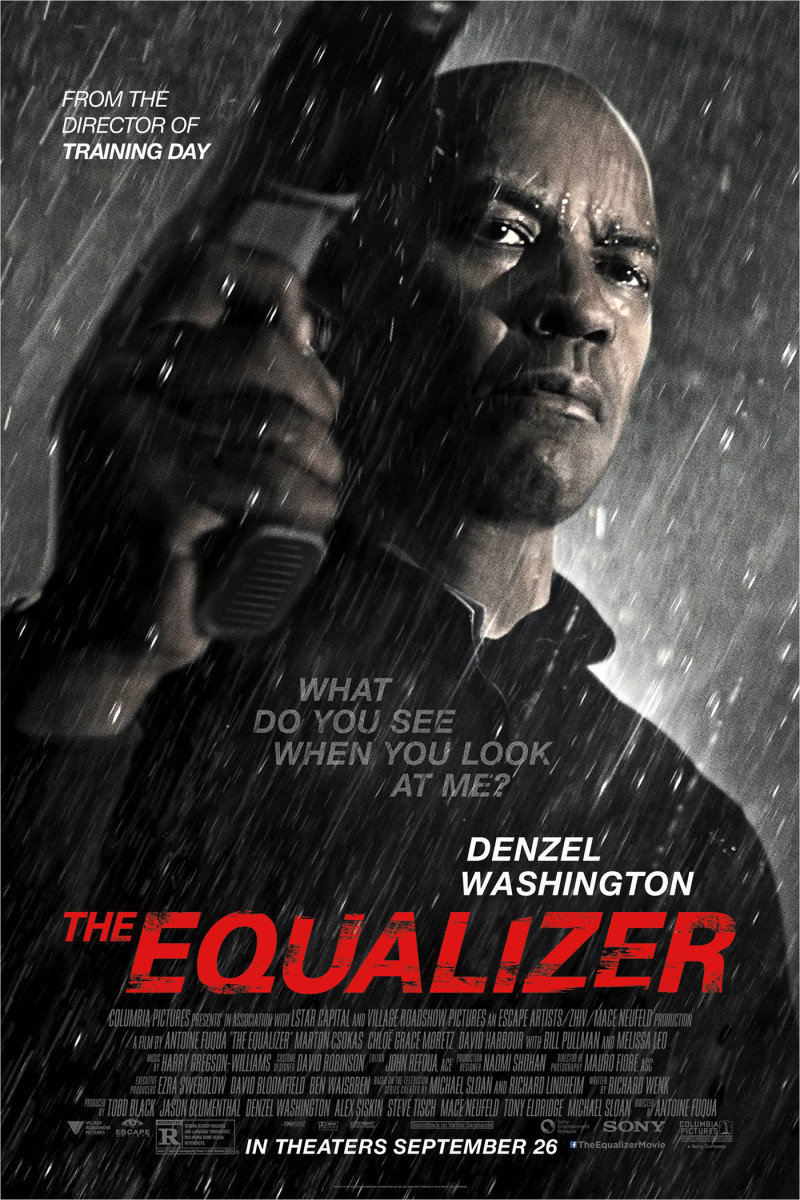 Top 10 Engrossing Movies Like 'The Equalizer' Everyone Should Watch